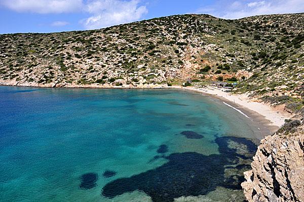 Maltezi beach - We suggest to pay a visit to Maltezi beach