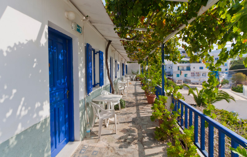 MALTEZI ROOMS &STUDIOS  HOTELS IN  Xilokeratidi