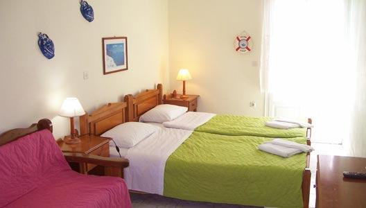 ALEXANDROS  HOTELS IN  KATAPOLA